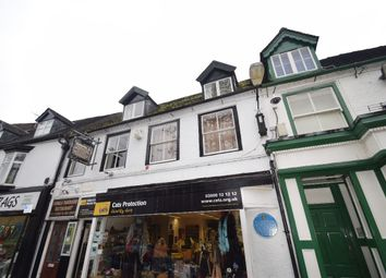 Thumbnail 3 bed flat to rent in Bellmans Yard, High Street, Newport