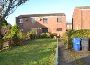 Thumbnail 3 bed semi-detached house for sale in Whiting Road, Wemyss Bay, Renfrewshire