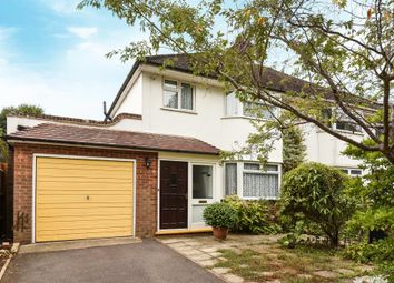 Thumbnail 3 bed semi-detached house for sale in Kennington, Oxford OX1,