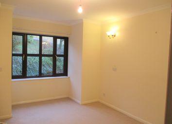 Thumbnail 1 bedroom flat to rent in Trafalgar Court, Clay Lane, Uffculme, Devon