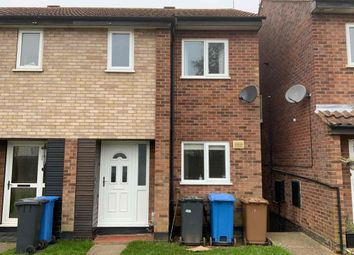 3 bed terraced house to rent in Rushbury Close, Ipswich, Suffolk IP4