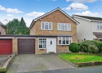 4 bed detached house for sale in Brook Road, Brentwood CM14