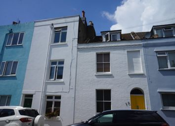 Thumbnail 2 bed flat to rent in Guildford Street, Brighton