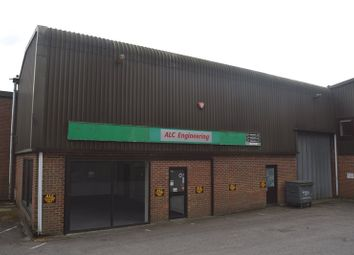 Thumbnail Industrial to let in Unicorn Trading Estate, Haslemere