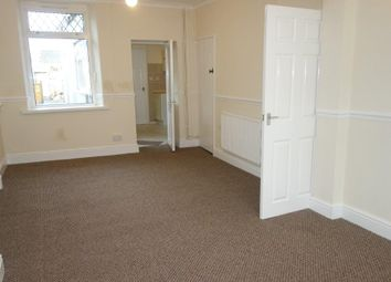 Thumbnail 2 bed terraced house to rent in 7 School Street, Williamstown