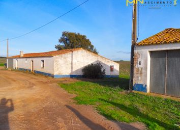 Thumbnail Detached house for sale in Albernoa E Trindade, Albernoa E Trindade, Beja
