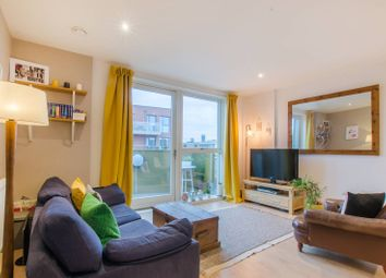 Thumbnail 1 bed flat for sale in Dobson Walk, Camberwell