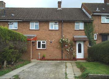 Thumbnail 3 bed terraced house for sale in Frederick Thomas Road, Cam
