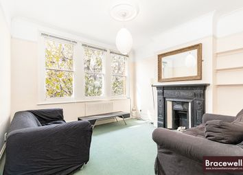 Thumbnail 2 bedroom flat for sale in Nightingale Lane, Hornsey