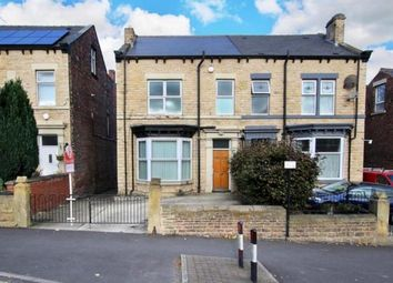 Thumbnail 4 bed semi-detached house for sale in Barnsley Road, Sheffield, South Yorkshire