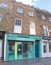 Thumbnail Retail premises to let in Church Street, Marylebone