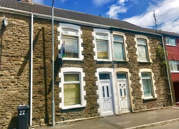 Thumbnail 3 bed property to rent in Farm Road, Briton Ferry, Neath
