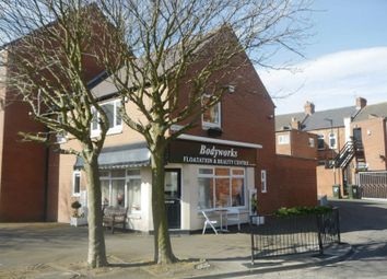 Thumbnail Commercial property for sale in Hudleston, Cullercoats, North Shields