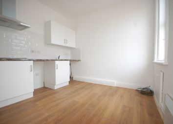 Thumbnail 1 bedroom flat to rent in Clifford Road, Blackpool