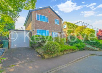Thumbnail 3 bed detached house to rent in Grey Friar Walk, Bradford