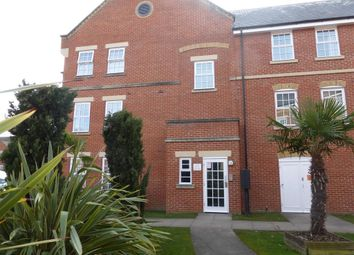 Thumbnail 2 bed property to rent in Florey Gardens, Aylesbury