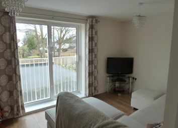 Thumbnail 2 bed flat to rent in 80 High Street, Shepperton