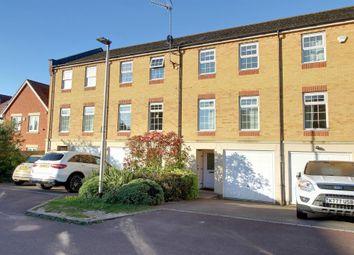 Thumbnail 3 bed terraced house for sale in Somerville Rise, Bracknell