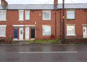 Thumbnail 2 bed flat for sale in Ravensworth Road, Birtley, Chester Le Street