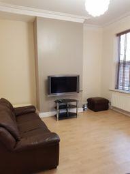 Thumbnail 5 bed terraced house to rent in Eldon Street, Preston