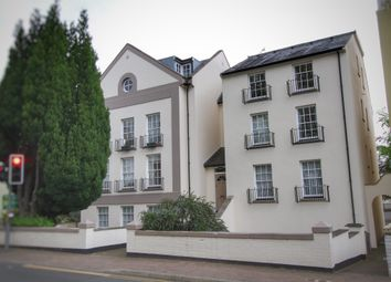 Thumbnail 2 bed penthouse for sale in Monk Street, Monmouth