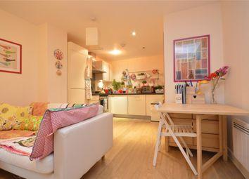 Thumbnail 1 bed flat to rent in Apollo Apartments, Baldwin Street, Bristol