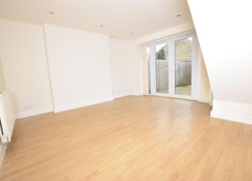 Thumbnail 2 bed maisonette to rent in Luckwell Road, Bristol
