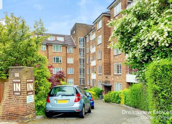 Thumbnail 3 bed flat to rent in Heathway Court, Finchley Road, London