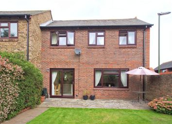 Thumbnail 3 bed semi-detached house for sale in Martlet Close, Chichester