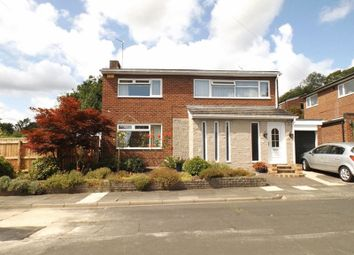 Thumbnail 4 bed detached house for sale in Cottinglea, Morpeth