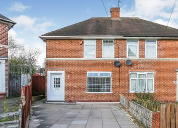 Thumbnail 3 bedroom semi-detached house for sale in Mayford Grove, Moseley, Birmingham