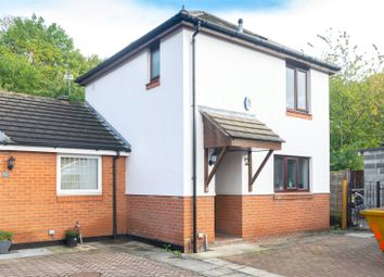 Thumbnail 2 bed semi-detached house for sale in High Bank Close, Leeds, West Yorkshire