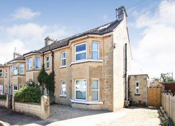 Thumbnail 4 bed semi-detached house for sale in Bellotts Road, Bath