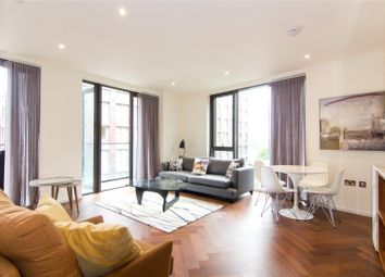 Thumbnail 2 bed flat for sale in Ambassador Building, 5 New Union Square, London