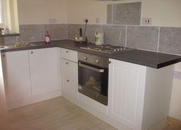 Thumbnail 1 bed flat to rent in The Quantocks, Arundel Road, Littlehampton