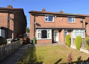 Thumbnail 2 bed semi-detached house to rent in St. Annes Road, Audenshaw, Manchester