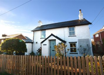 Thumbnail 4 bed detached house for sale in Back Lane, Sway, Lymington, Hampshire