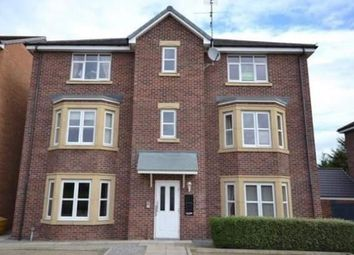 Thumbnail 2 bed flat to rent in Harpers Green, Norton, Stockton On Tees, Cleveland
