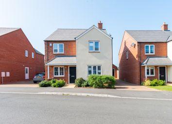 Brook Farm Close, Stoke Hammond, Buckinghamshire MK17. 4 bed detached house for sale