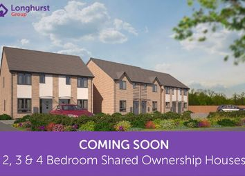 Thumbnail 2 bed semi-detached house for sale in Hop Bine Drive, Waterbeach, Cambridge