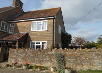 Thumbnail 3 bed property to rent in Church Street, Kingsbury Episcopi, Martock