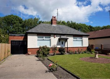 3 bed detached bungalow for sale in Cowpen Road, Blyth NE24