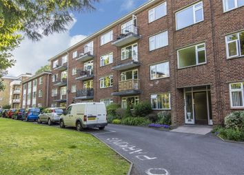 Thumbnail 2 bed flat to rent in Westwood Road, Southampton, Hampshire