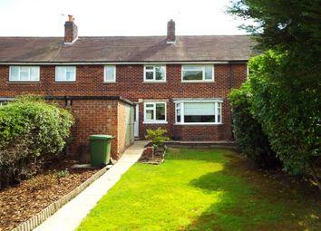 Thumbnail 3 bed property to rent in Elm Crescent, Alderley Edge