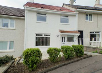 Thumbnail 3 bed terraced house for sale in Angus Avenue, Calderwood, East Kilbride