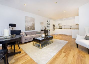 Thumbnail 3 bedroom flat for sale in Iverson Road, West Hampstead, London
