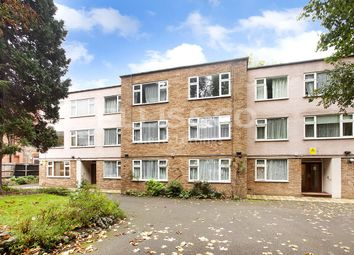 Thumbnail 2 bed flat for sale in Nedahall Court, London