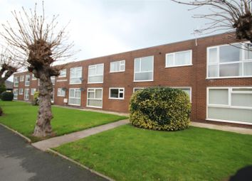 Thumbnail 1 bed flat for sale in Appleton Court, Conwy Road, Colwyn Bay