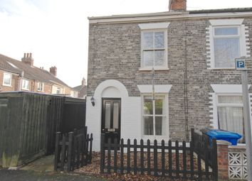 Thumbnail 2 bed end terrace house to rent in Leicester Street, Norwich