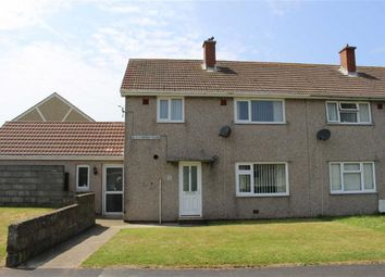 Thumbnail 4 bed end terrace house for sale in Gelliswick Road, Hakin, Milford Haven